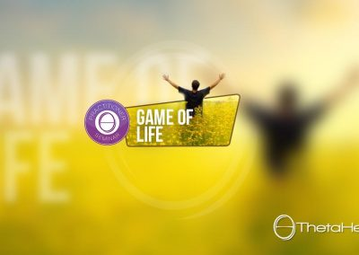 Game of Life kurzus